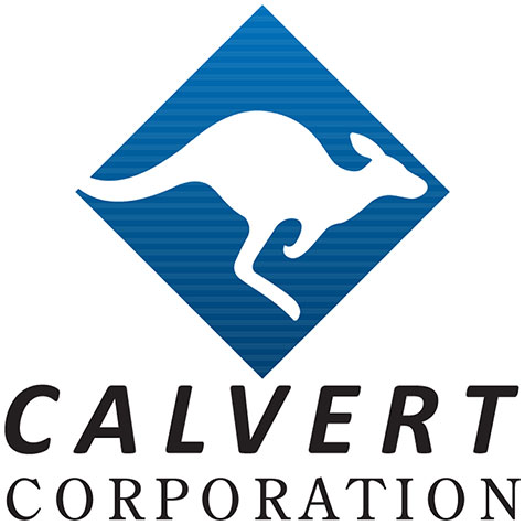 Calvert Corporation Logo